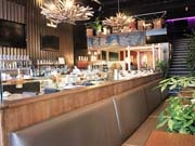 5th Opening by Experienced Japanese Restaurant Group in Vancouver -Japanese Seafood and Spain Tapas Fusion Cuisine