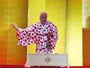 Roar of Applause to Canadian Rakugo Storyteller Katsura Sunshine -'Return to Canada with Honor'