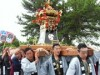 Vancouver Mikoshi Society 'RAKUICHI' to Attend Canada Day Parade -Fundraising for Decoration as well