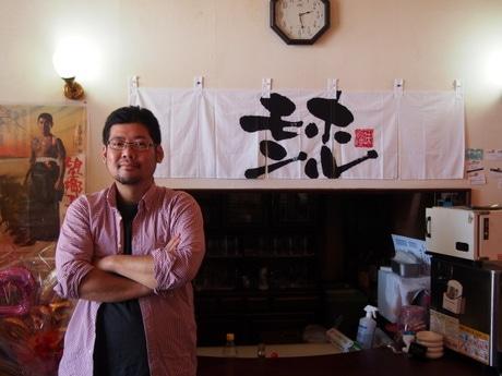和歌山北島郵便局近くに9月8日、鍋と豚焼肉の店「肉酒場ちょもらんま」がオープンした。