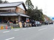 和歌山・かつらぎ町に「ラーメン倉庫」-初日は130人が行列