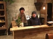 和歌山にバー付きゲストハウス 若手有志とビルオーナーが一丸となって開業へ