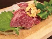 和歌山駅近くに石垣牛の料理店「石垣屋」 琉球をイメージ
