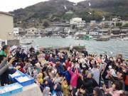 和歌山・下津町の地域交流拠点 「げんき大崎」 が1周年 営業日の拡大も検討