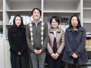 和歌山大学が公開卒論発表会 学部の枠越え、「まちづくり」テーマに