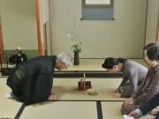 和歌山・岡公園で「和歌山城市民茶会」10回目 表千家と裏千家が一服もてなし