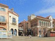 和歌山マリーナシティの欧風遊園地、入園無料に 外国人観光客も対象