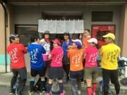 和歌山・紀の川市のラーメン店「二代目よなきや」、訪問ランナー1000人突破