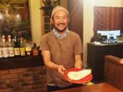和歌山の欧風カレー店が「選挙割」 期日前投票呼び掛け、海南のカフェも賛同