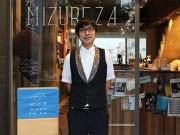 和歌山市駅近くに日本酒バー「水辺座」 遊休不動産を活用、地酒30種そろえる