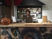 和歌山・東ぶらくり丁にクラフトビール専門バー「NEST」