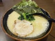 和歌山に横浜家系ラーメン「革麺家」 カスタマイズで自分好みの一杯に