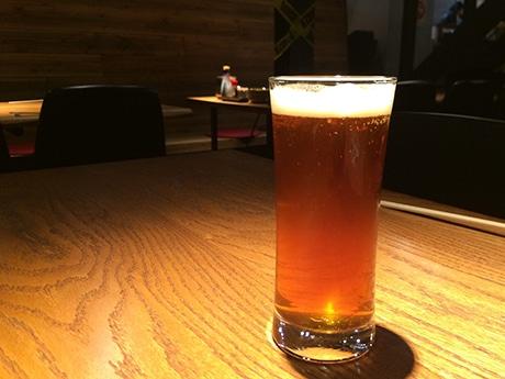 三代目醸造所 ペールエールビール