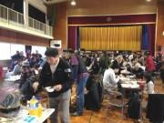和歌山・下津でワイン&地元海産物イベント 定員上回る90人が春の味に舌鼓