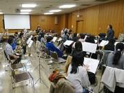 和歌山市吹奏楽団が第85回定期演奏会 「ゴジラ」や「真田丸」のテーマも