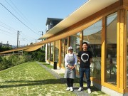 和歌山・国体道路近くに洋食店「こたま食堂」 デザイナーが開業
