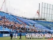 和歌山大学硬式野球部が全国大会初出場初勝利 8強入り