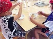 和歌山・みなべ町で「梅の日」企画 スーパーに梅干しおにぎりコーナー、食育紙芝居も