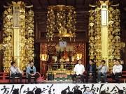 高野山で「地方創生会議」 初代アワードは石川県のコミュニティー学習塾