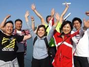 和歌山市内で「ロゲイニング」イベント スポーツで和歌山の魅力発見