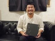 高野山・熊野の写真集「狼煙」刊行 写真家・照井壮平さんの25年の集大成