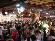 和歌山・七曲市場で台湾マーケットイベント「わかやま夜市」 2日間に拡大