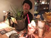 和歌山城近くにカフェ&バー「MUGGSY」 気軽に寄れる「夜カフェ」目指す