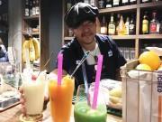 和歌山・三木町のカフェ&バー「GARAGE」が10周年で移転 新作フードも