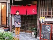 和歌山・岩出に町家カフェ「茜CAFE」 空き家を地域の憩いの場に