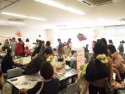 和歌山・紀の川市で「ぷるぷる博覧会」 「食べるだけでない」フルーツの魅力PR
