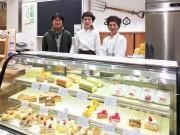 和歌山駅ビルに野菜スイーツ店「アルモ」 ぶらくり丁店に続き2店目