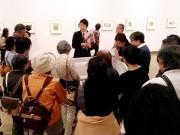 和歌山県立近代美術館で大下藤次郎の水彩画展 191点ズラリ