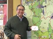 和歌山・かつらぎ西PAで揚げ菓子「伏兎」販売へ 祭礼用菓子をピロシキ風に