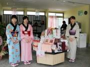 和歌山城に「お天守茶屋」 売店が新装、飲食メニュー提供も