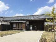 和歌山城近く「長屋門」で一日限りのアート展 畳の上でゆったり作品鑑賞