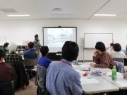 和歌山でファシリテーション勉強会 災害現場で円滑に話し合い進める技術学ぶ