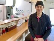 和歌山・有田川町の「のりちゃん」が1周年 中華一筋20年の店主が腕振るう