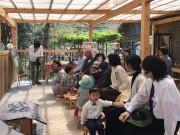 和歌山・岩出に「森のようちえん」 「自然を活用した保育」軸に