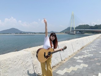和歌山・片男波で「ポップロックミュージック2020」 和歌山出身の女性歌手が企画