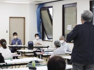 和歌山で市民団体「紀伊万葉ネットワーク」が講座 万葉集をひもとき交流