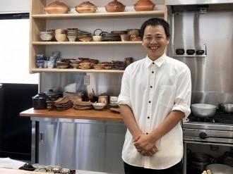有田川町に「和食かわぐち」 懐石料理をコース提供、「目でも季節感楽しんで」