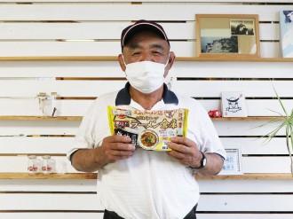 和歌山の「ラーメン倉庫」監修のチルド麺発売 好評のためスーパー向け商品展開