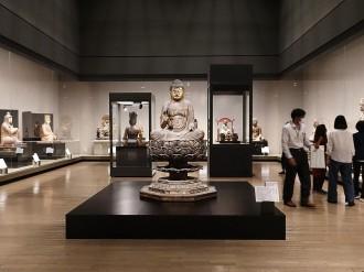 和歌山県立博物館で創立50周年記念特別展「きのくにの名宝」
