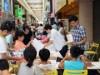 和歌山・ぶらくり丁で職業体験イベント-19ブースに参加者3000人超