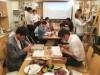 和歌山・ぶらくり丁近くのカフェで「ガンプラカフェ」 子どもから大人まで熱中