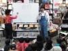 和歌山・龍神村が舞台の絵本「ようかいでんしゃ」 地元で交流イベント