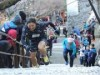 和歌山・紀三井寺で「福開き速駈詣り」 速駈王は2連覇、自身の記録更新も