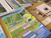 屋久島の土産店が「ランチ&カフェマップ」 独自取材で無料配布