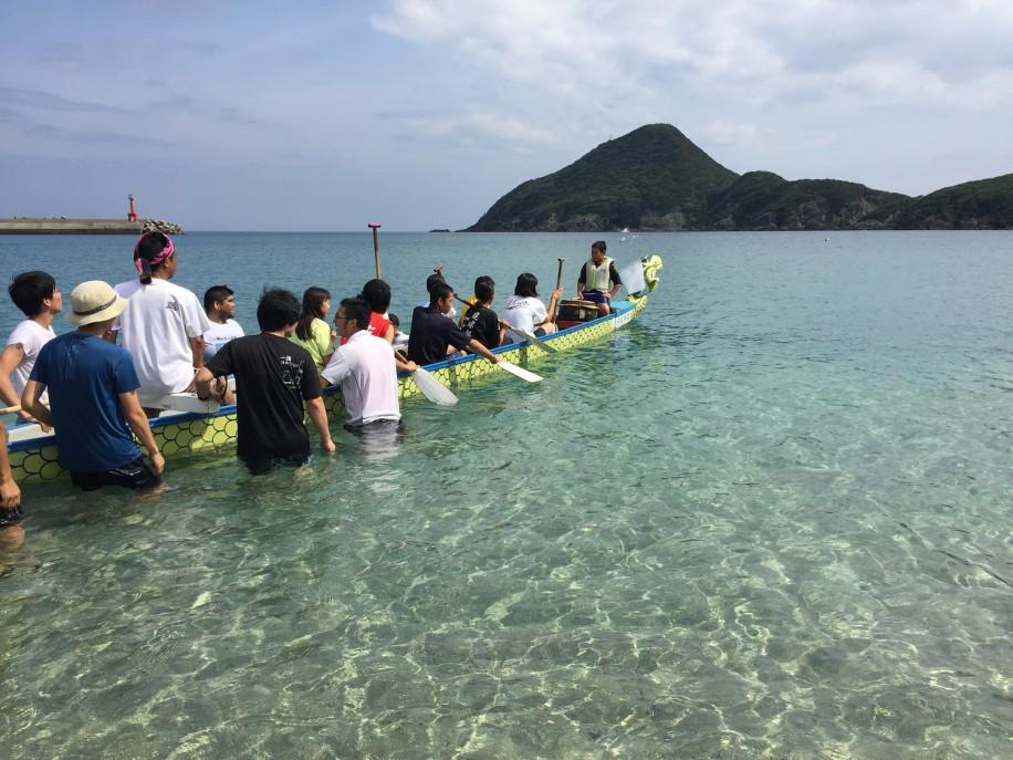 屋久島町山海留学生、募集開始 「本物の自然に触れる原体験を」