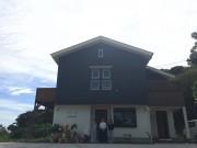 屋久島の美容室が「海の見える高台」に移転 女性店主、移住7年目の秋